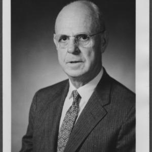 G. Wallace Smith portrait