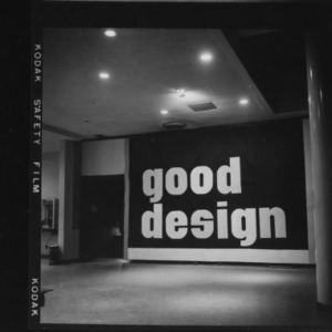 College Union: Good design show