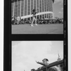 N.C. State Fair, General scenes