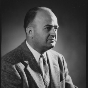 Kenneth Keller portrait