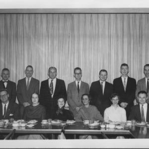 College Union Board of Advisors