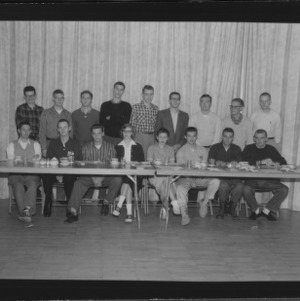 College Union Board of Chairmen