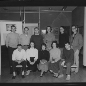 College Union Gallery Committee