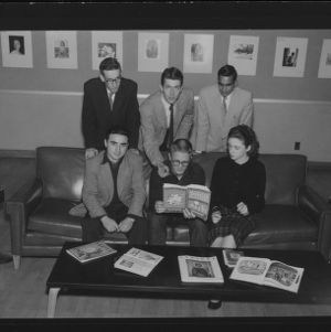 College Union Library Committee