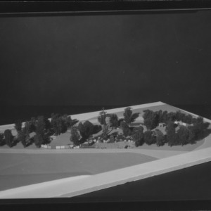 Charles Burkhead and Jim Ellis, Landscape Models