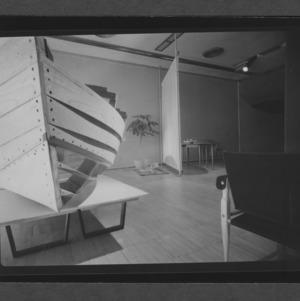 Good Design 1958: College Union Exhibit