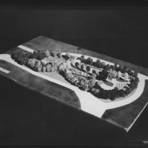 Landscape models