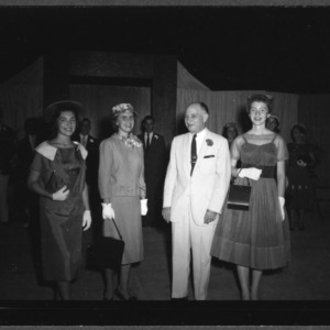 4-H Club Week: Dress Review Night at State Fair Coliseum