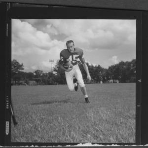 Action Shot of John Stanton