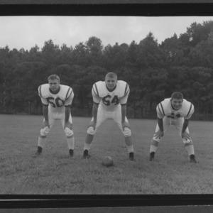 1959 Football Team (Centers)