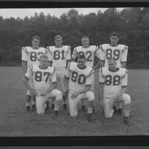 1959 Football Team (Ends)