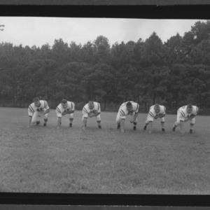 1959 Football Players