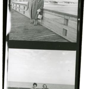 Alamance County woman with Yugoslavian women