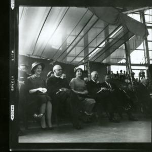 NC State Fair: President Truman Speaks at Arena