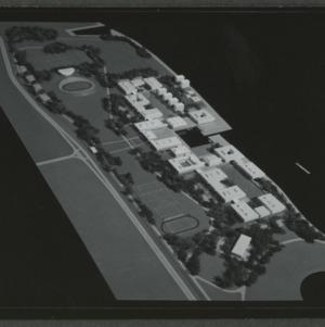 City Plan mould