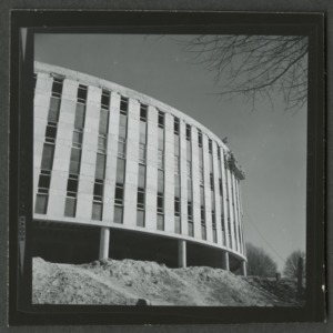 Harrelson classroom building