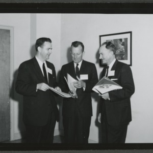 Advising council