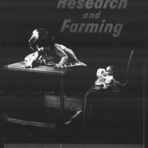 Research and Farming Vol. 19 No. 2