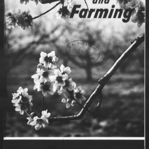 Research and Farming Vol. 27 Nos. 3-4 [ 1 issue ]