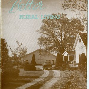 North Carolina Agricultural Extension Service Annual Report 1948 - Better Rural Living