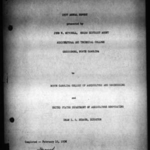 1937 Annual Report