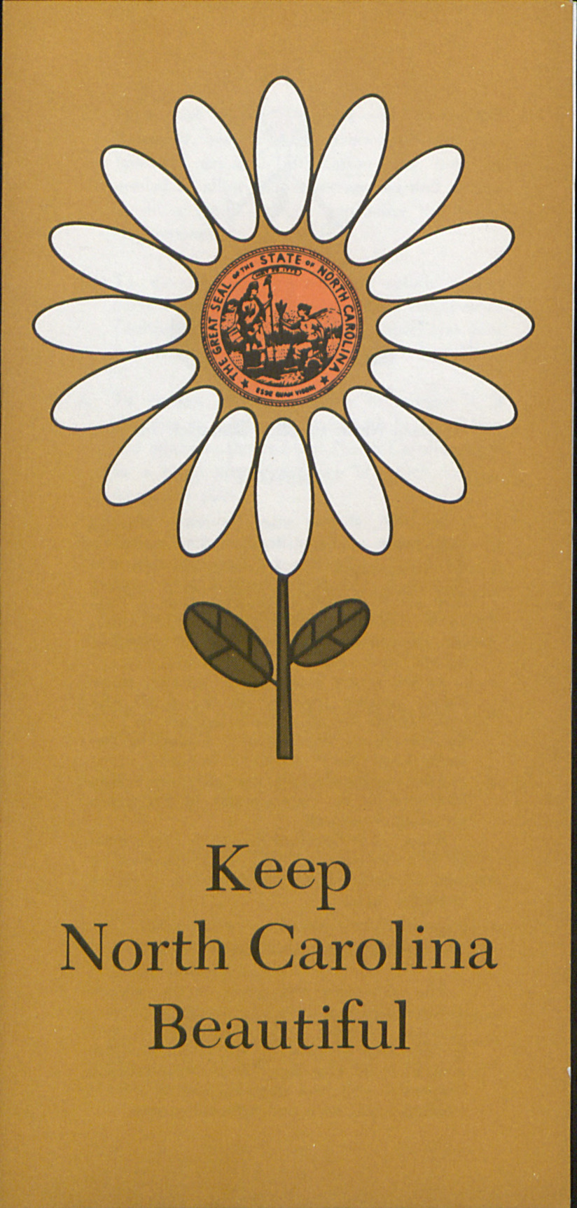 Keep North Carolina Beautiful :: Administrative Records
