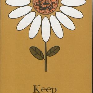 Keep North Carolina Beautiful :: Administrative Records