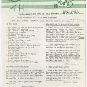 4H News, vol. X, no. 2