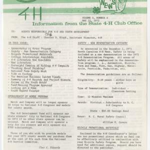 4H News, vol. X, no. 4