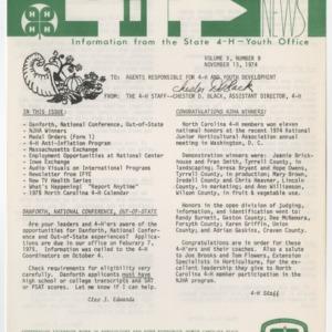 4H News, vol. XII, no. 9