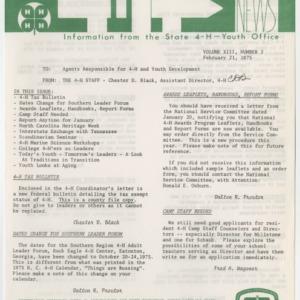 4H News, vol. XIII, no. 2