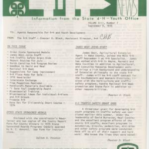 4H News, vol. XIII, no. 7