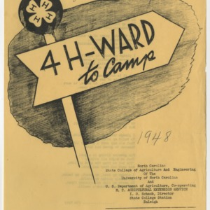 4 H-Ward to Camp