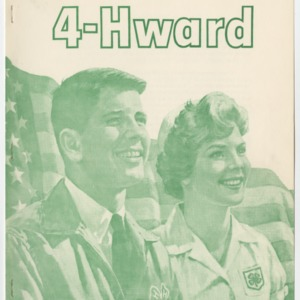 4-Hward 1963/Awards Edition