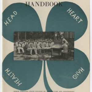 4-H Club Leaders Handbook
