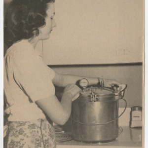 4-H Canning (4-H Club Series No. 55, Revised)