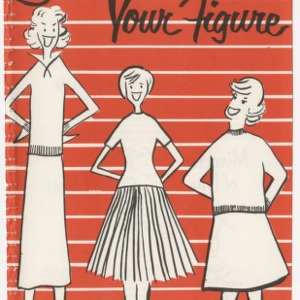 Line Up Your Figure (Club Series No. 93, Reprint)