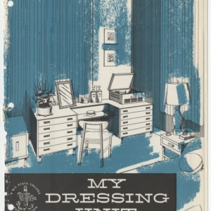 My Dressing Unit (Club Series 95, Reprint)