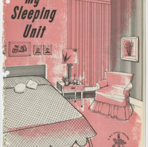My Sleeping Unit (Club Series No. 96, Reprint)