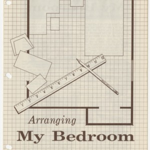 Arranging My Bedroom (Club Series 102)