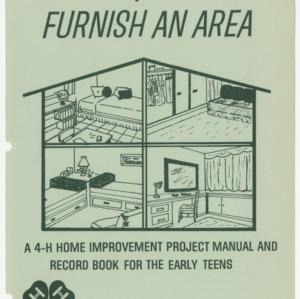 Wake Up! Furnish an Area - Club Series 129