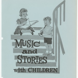 Music and Stories with Children (Club Series No. 146)