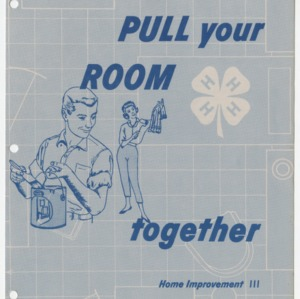 Pull Your Room Together: Home Improvement III (Club Series 151)