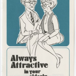 (HE 102) Always Attractive in Your Elderly Years (Reprint)