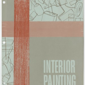 (HE 131) Interior Painting (Reprint)