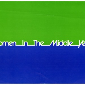 Women in the middle years (Home Extension Publication 188)