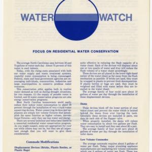 Water watch (HE-250)