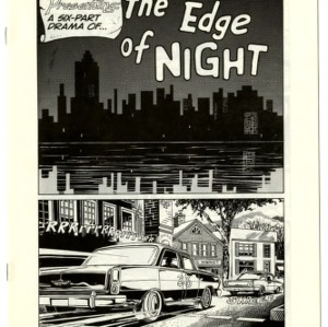 The Edge of Night: The First Chapter of a Six-Part Drama