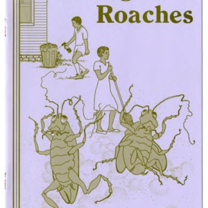 Getting rid of roaches (Expanded Food and Nutrition Education Program 53)