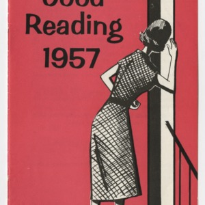 Good Reading For Home Demonstration Clubs 1957